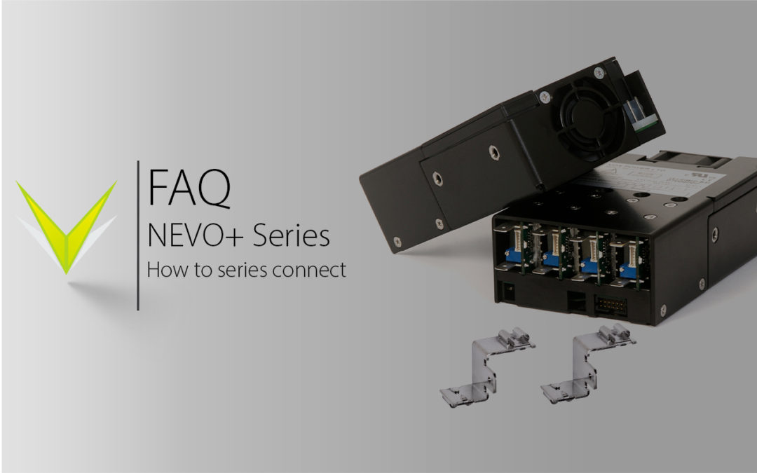Vox Power | NEVO+ Series How To Series Connect Demonstration