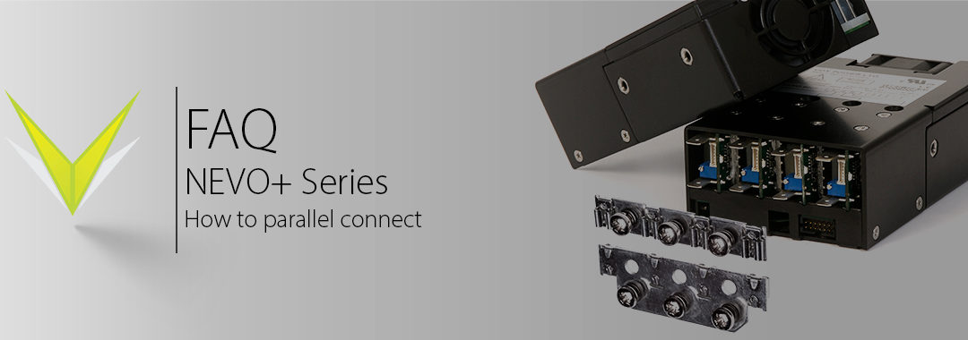 Vox Power | NEVO+ Series Parallel Connect Demonstration